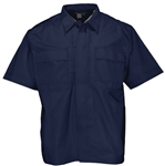 Twill TDU S/S Shirt - 5.11 Poly/Cotton 6.14 oz *SALE*