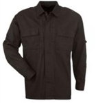 Twill TDU L/S Shirt - 5.11 Poly/Cotton 5.78 oz *SALE*
