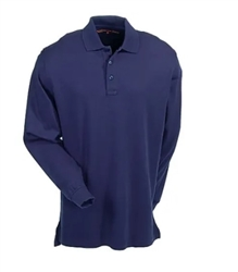 Closeout! 5.11 Tactical Closeout! Flat Knit Long-sleeve Tactical Polo