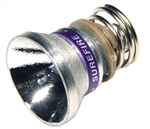 Surefire P61 Flashlight bulb