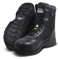 "Original S.W.A.T Classic 9"" WP SZ Safety Toe"
