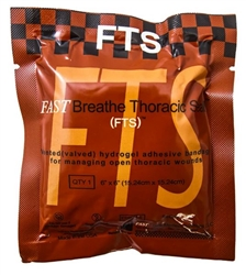 FastBreathe Thoracic Seal Canada