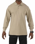 Professional L/S polo - 5.11 Cotton 6.8 oz *SALE*