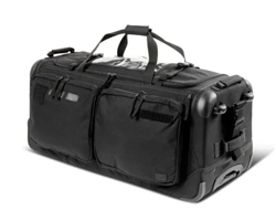 511 Tactical Canada SOMS 3.0 rolling duffel bag with wheels gives you even more customizable storage and travel-friendly features to keep you organized, no matter your destination.