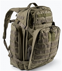 the next-generation of 5.11 Tactical RUSH 72 2.0 is the ultimate extended-range bag for tactical missions, long-range deployments, staying a few days in the great outdoors, or bugging out during an emergency. Ships from Canada