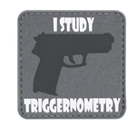 Triggernometry Morale Patch