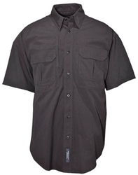 5.11 Tactical Mens Nylon S/S Shirt