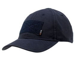The Flag Bearer Cap from 5 11 Tactical Canada offers a stylish and comfortable alternative to everyday headwear, with a hook and loop patch at the front panel for easy customization.