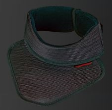 9000 Neck Protector