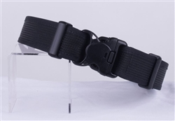 The Hi Tech duty belt is designed and made in Canada with Police, CBSA and security officers in mind. Made for long shifts and to hold up to the abuse of the job Handcuff belt