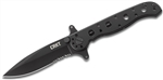 The CRKT M21 - 10KSF is a stainless steel everyday carry knife that is ultra light at 2.80oz making it a great EDC pocket knife for anyone in Canada.