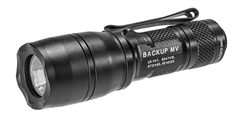 SureFire E1B-MV Backup Flashlights with Dual Output LED with MaxVision - Flat rate shipping in Canada