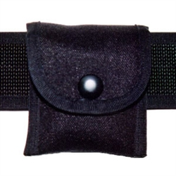 Glove Pouch for Duty Belt
