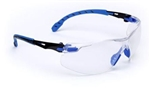 Peltor Solus 1000-Series Glasses Clear Lens